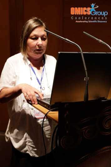 Zvjezdana Bencetić Klaić | OMICS International