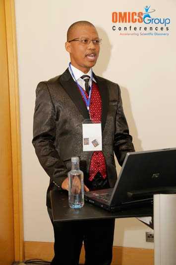 Samuel Mosweu | OMICS International