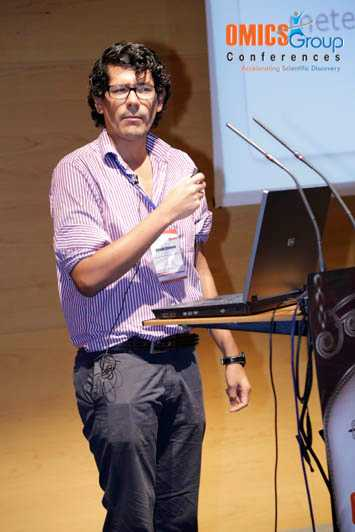 Alfredo Cisneros | OMICS International
