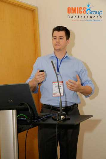 Adam McLane | OMICS International