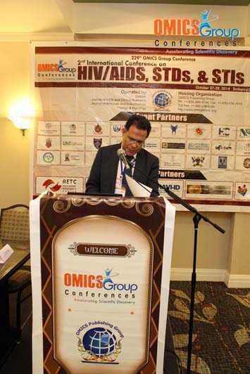 Sherif Salah  | OMICS International