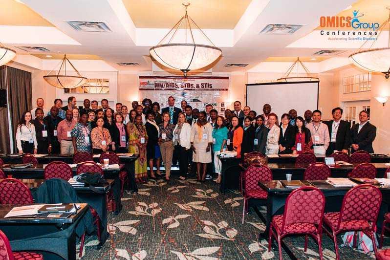 Olukemi Babalola | OMICS International