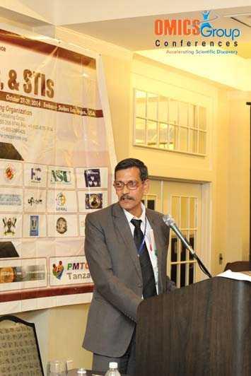 D K Agarwal | OMICS International