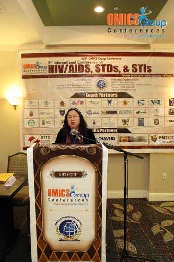Jun-qing Wu | OMICS International