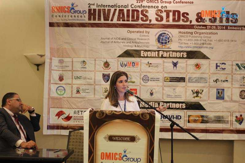 Carolina Rosadas de Oliveira  | OMICS International