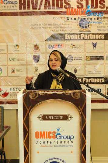 Zahra Alipour Darvishi | OMICS International