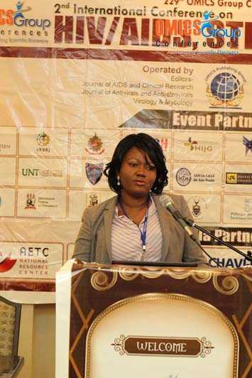 Tina Abrefa Gyan   OMICS International