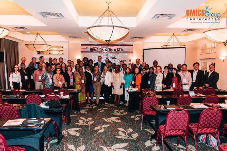 Tanvir Ahmed  | OMICS International