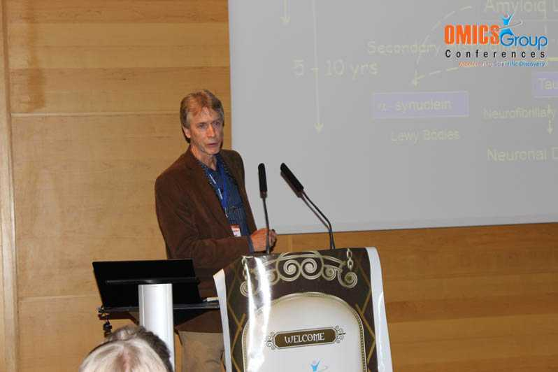 David R. Borchelt | OMICS International