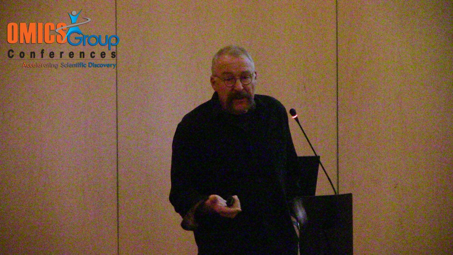 Hansotto Reiber | OMICS International