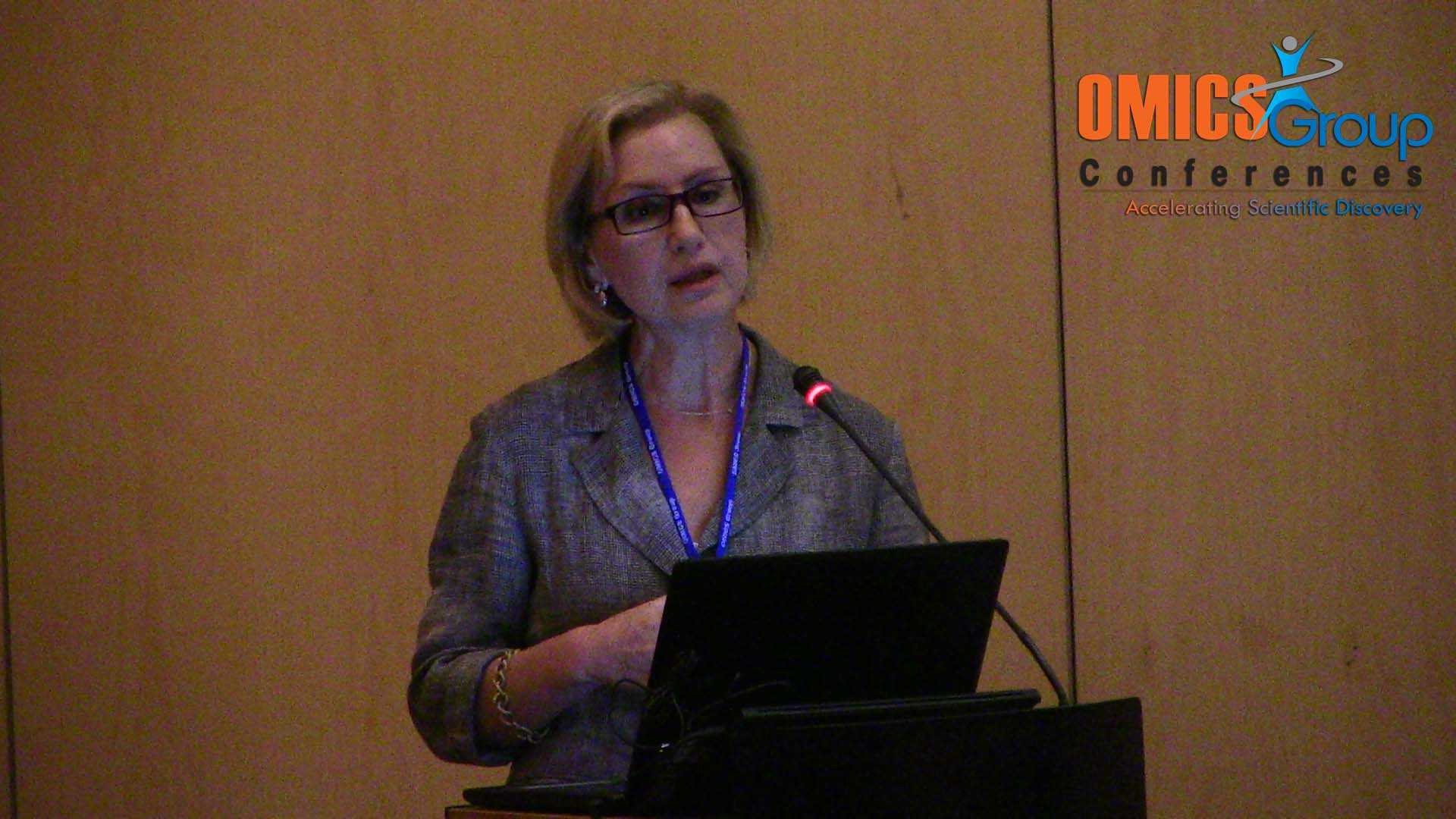 Natalie L. Rasgon | OMICS International