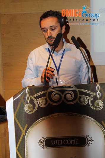 Fabrizio Piazza | OMICS International