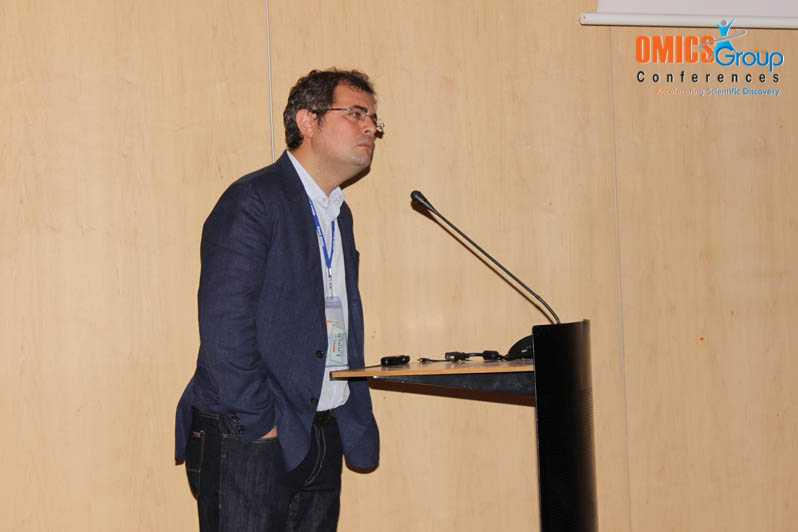 Filippo Caraci | OMICS International