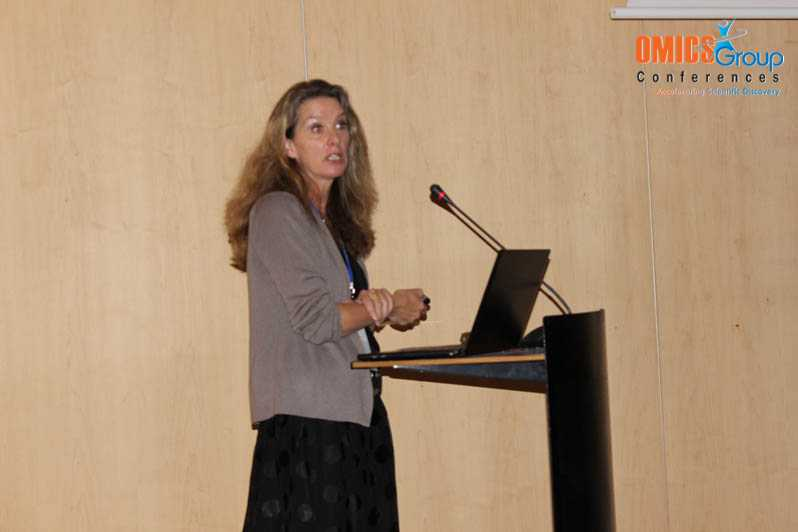 Rona K Graham | OMICS International