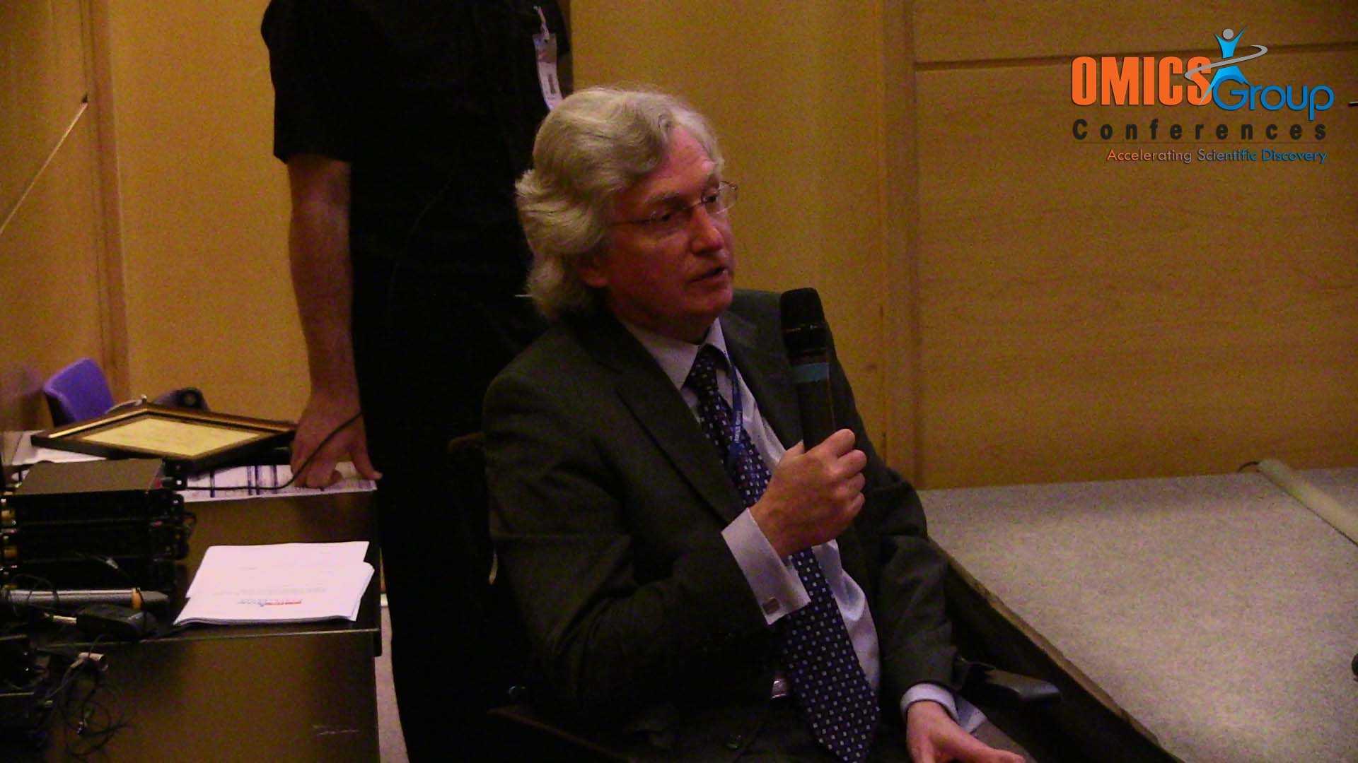 Alan M. Palmer | OMICS International