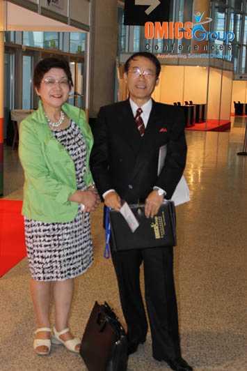 Toru Itakura | OMICS International