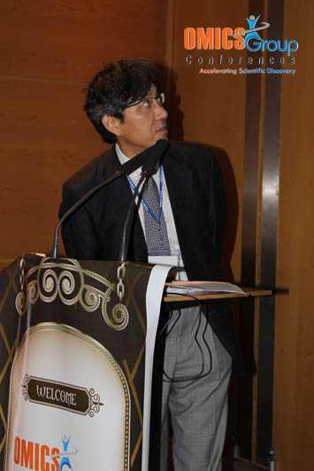 Atsushi Nagai | OMICS International