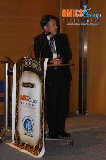 Shigeru Sase | OMICS International