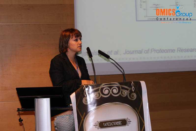 Diana A.T. Nijholt | OMICS International