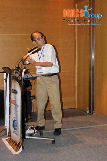 Naruhiko Sahara | OMICS International