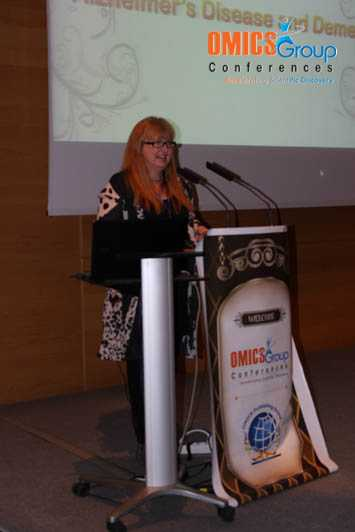 Melinda Martin-Khan | OMICS International
