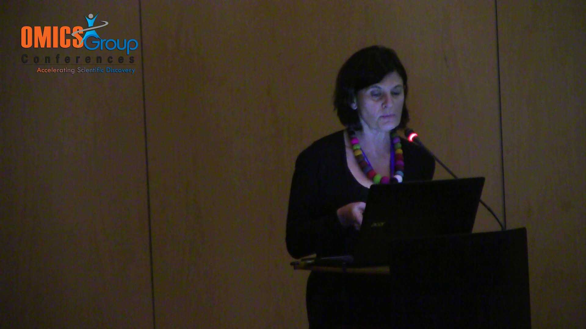 Laura Morelli  | OMICS International
