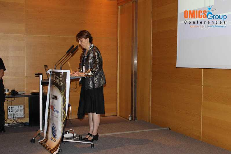 Lydia Gimenez-Llort | OMICS International