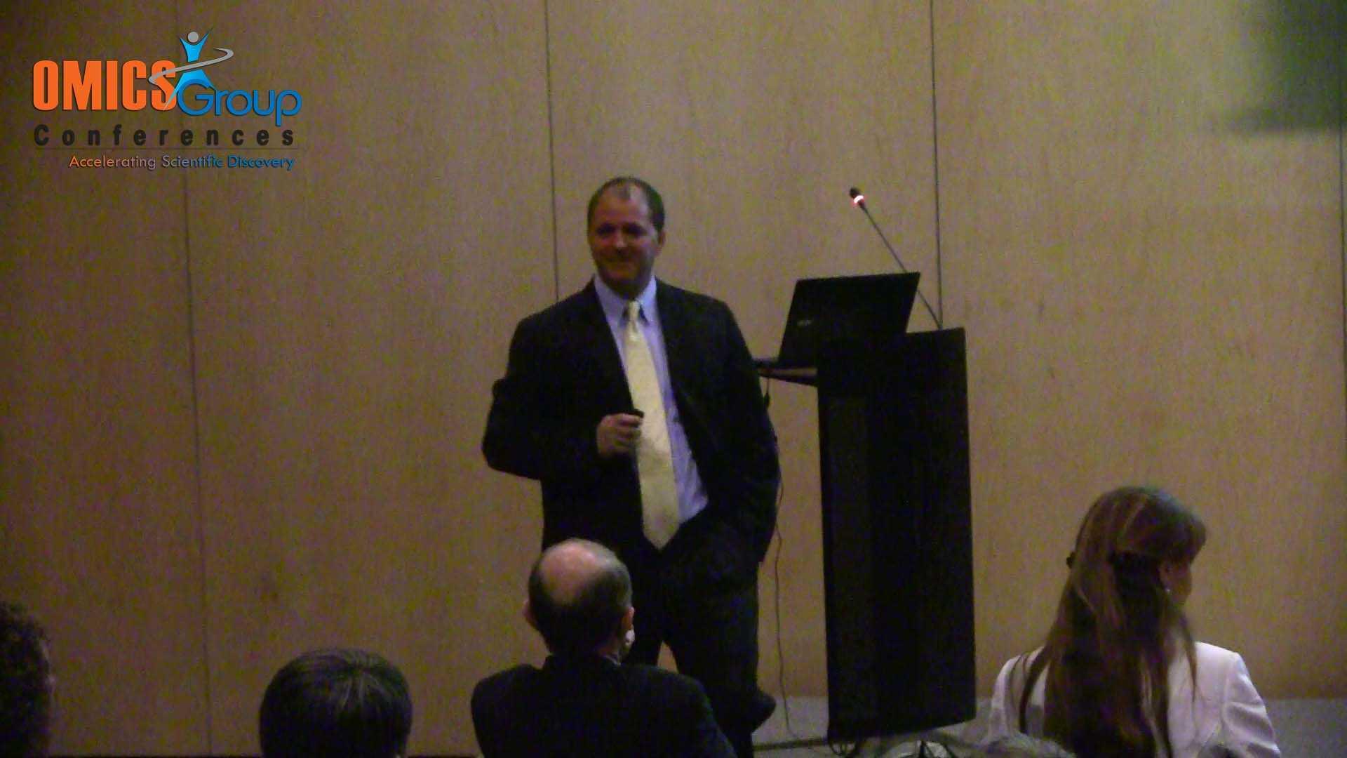 John A Schetz | OMICS International