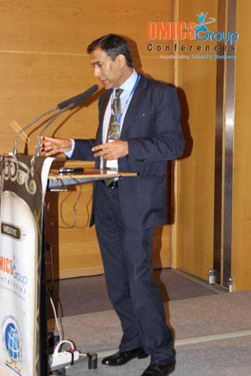 Nawab Qizilbash | OMICS International