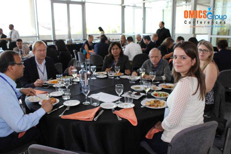 Anne Felicia Ambrose | OMICS International