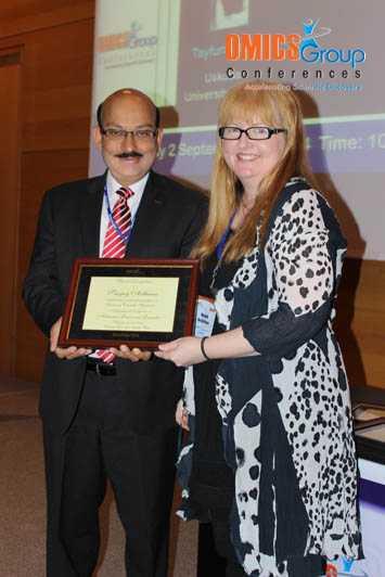 Sanjay Asthana | OMICS International
