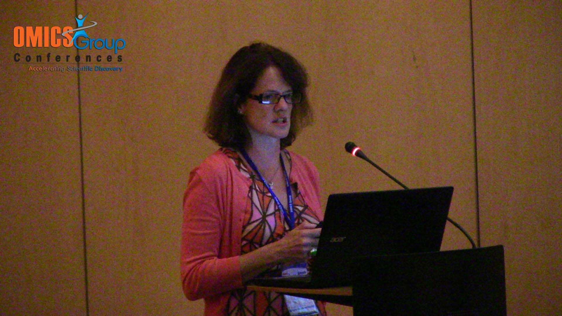 Jennifer Pocock | OMICS International