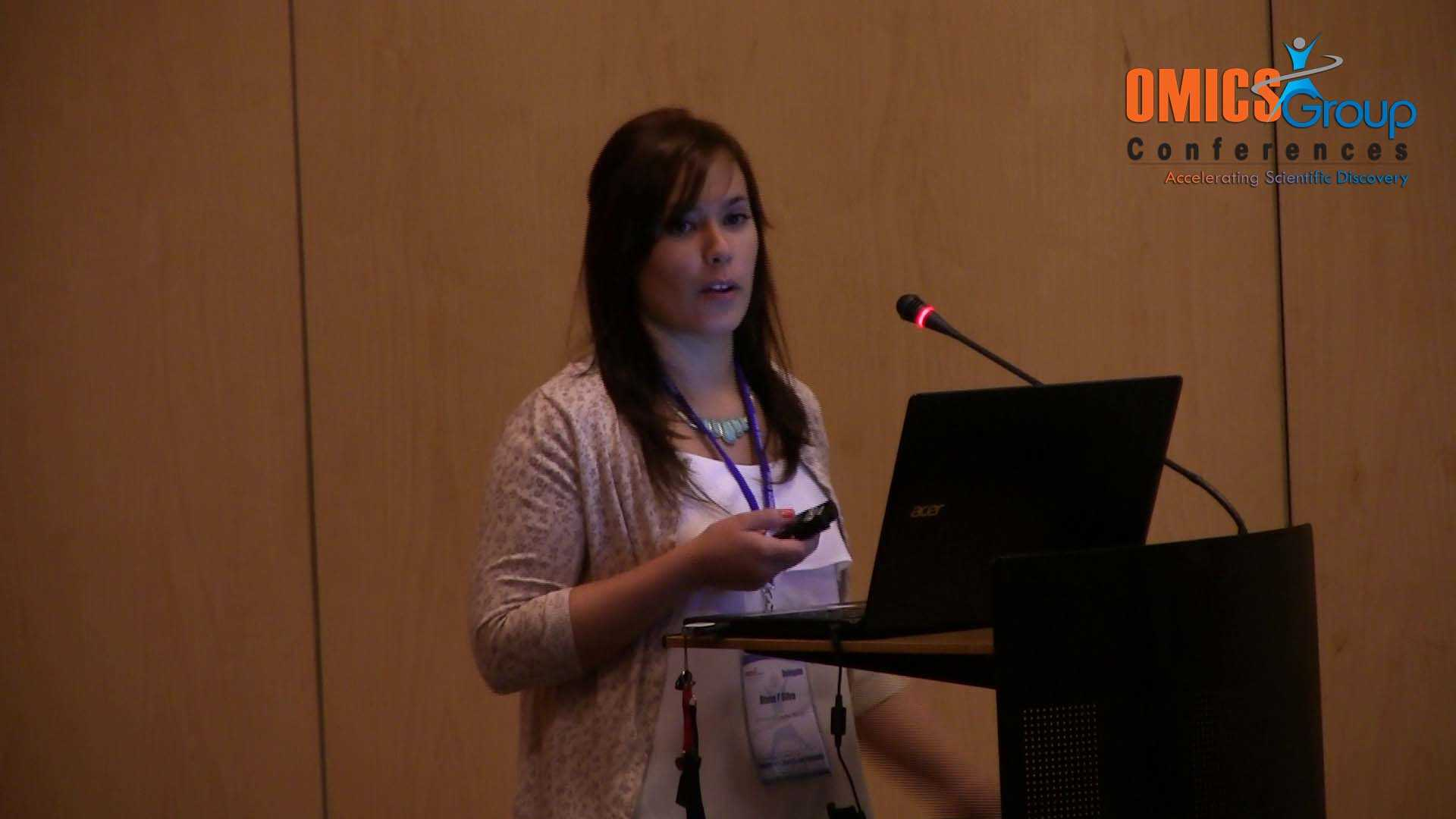 Diana F Silva | OMICS International