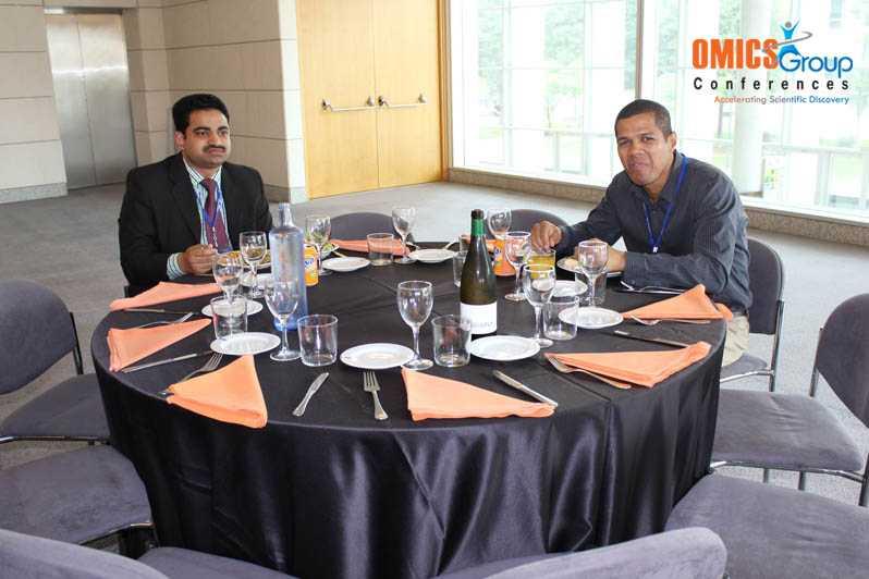 Navas Nadukkandiyil | OMICS International