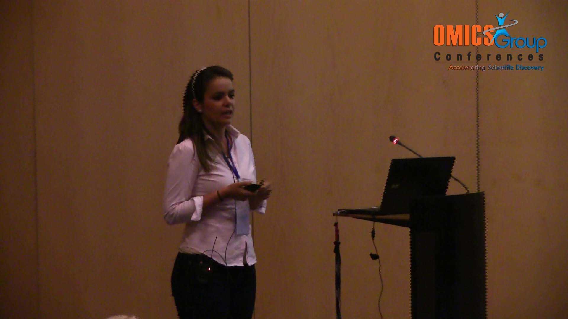 Deborah C. Oliveira | OMICS International