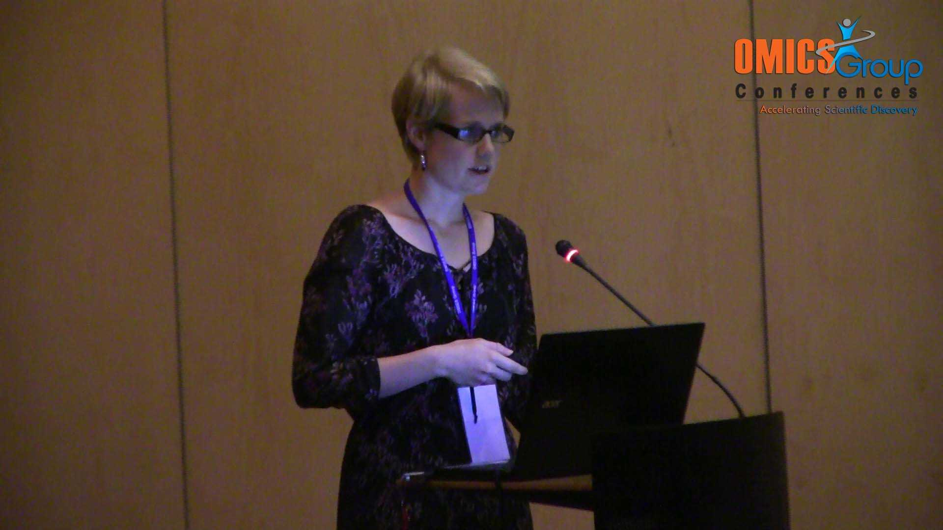 Andrea Spolcova | OMICS International