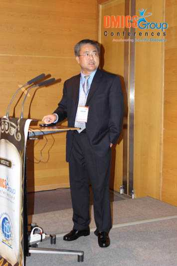 Fangyu Peng | OMICS International