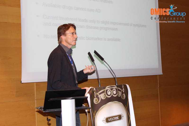 Dieter Willbold | OMICS International