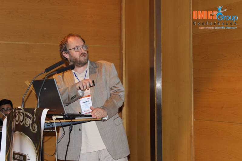 Piotr Lewczuk | OMICS International