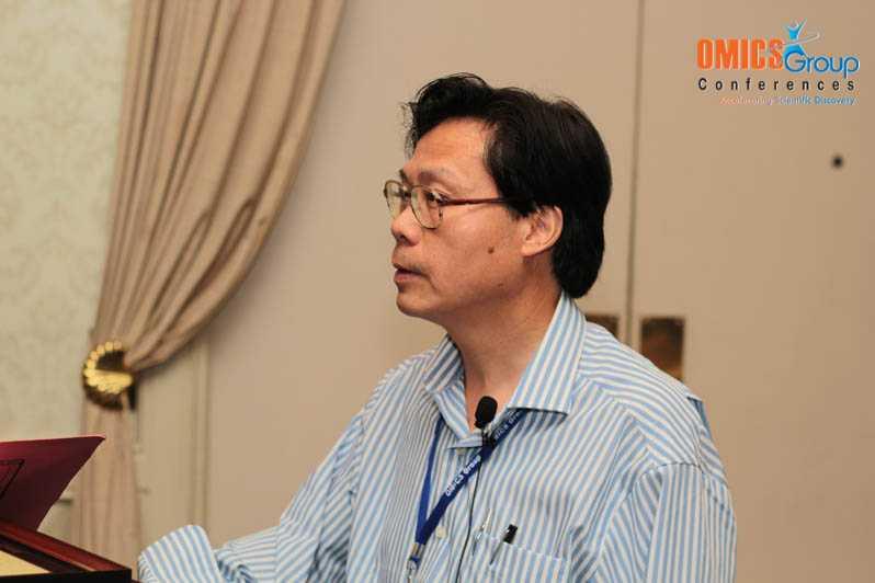 Chen Guang Yu | OMICS International