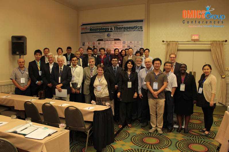 Dikranian K | OMICS International