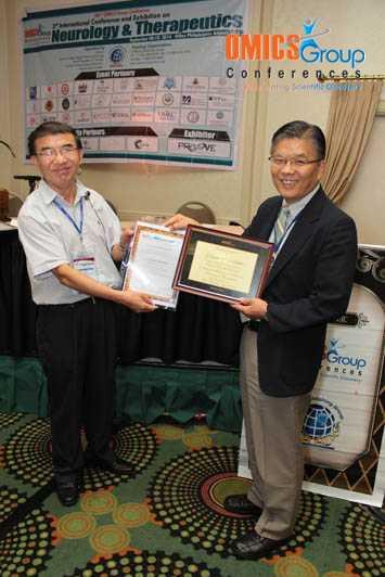 Yusaku Nakabeppu    OMICS International