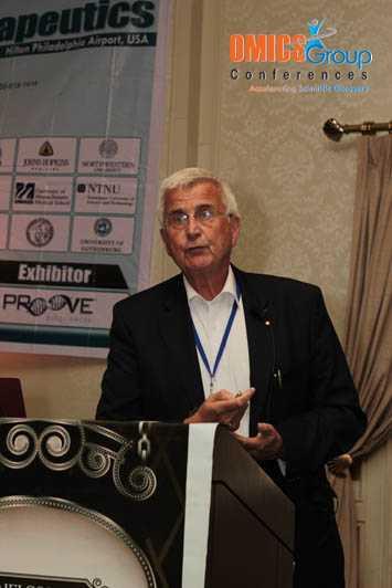 Walter E Müller | OMICS International