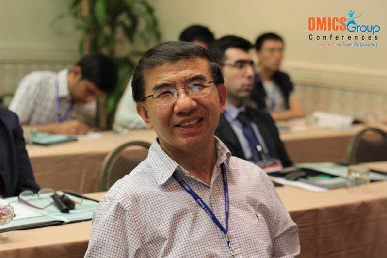 Guang-Xian Zhang | OMICS International