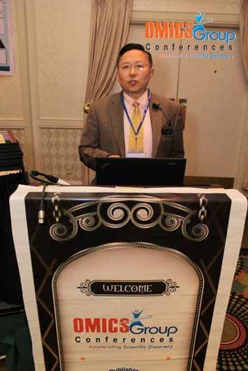 Guangping Gao | OMICS International