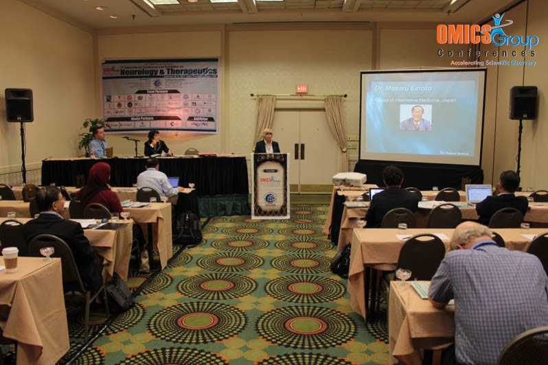 Yan Liu* and Yin Wang | OMICS International