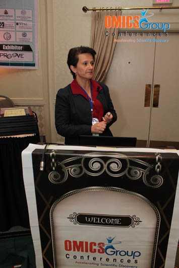 Maria Victoria Tejada Simon | OMICS International