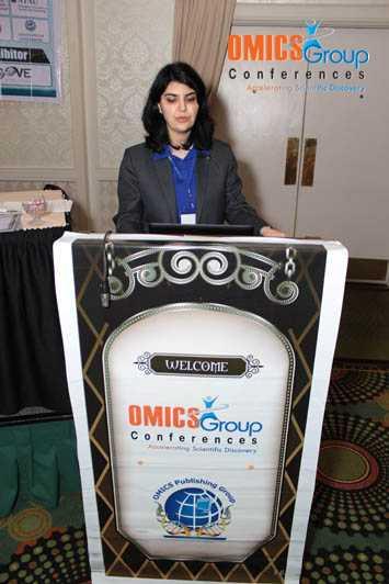 Hasti Atashi Shirazi | OMICS International
