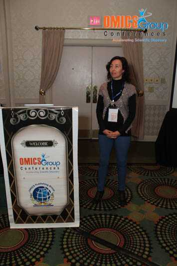 Maria Furriol | OMICS International