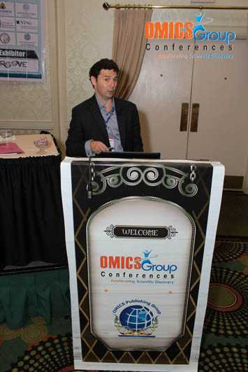 Denis Gris | OMICS International